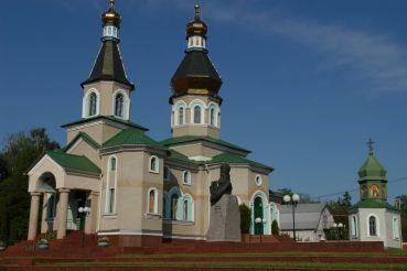 Церква Різдва Пресвятої Богородиці, Ковалівка