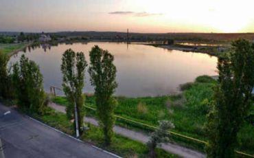 Озеро Рапне (Ріпне)