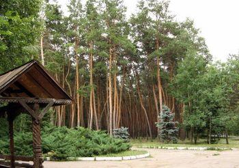 Регіональний ландшафтний парк «Слов'янський курорт»