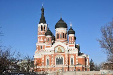 Трехсвятительская (Гольберговская) церковь