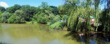 Згурівський парк, Згурівка