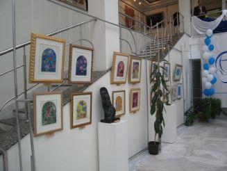 Галерея «АВЕК», Харків