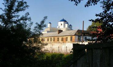 Гамаліївський (Харлампієв) монастир