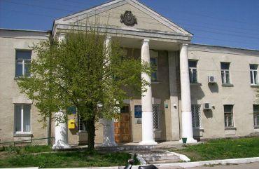 Музей искусств имени Ивана Задорожного, Ржищев