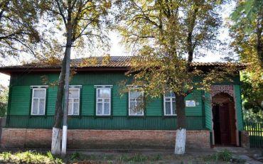 Краєзнавчий музей, Кролевець