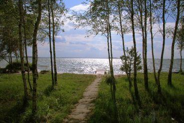 Шацкие озера, Шацк