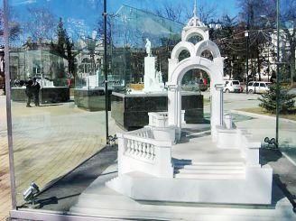 Площадь Архитекторов, Харьков