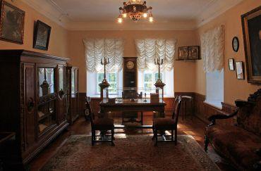 Музей-садиба Миколи Пирогова, Вінниця