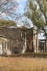 Колишня садиба Святополк-Мирських