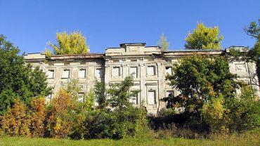 Palace Shidlovskaya