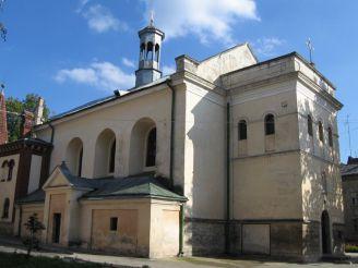 Церква Матері Божої Неустанної Помочі (Костел Марії Сніжної)