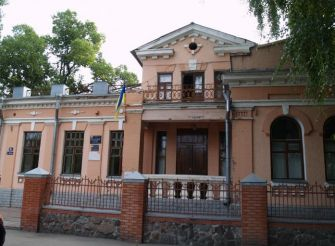 Краеведческий музей, Красноград