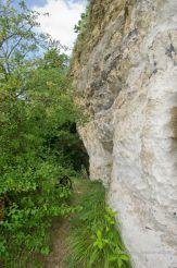 Субичский скальный монастырь