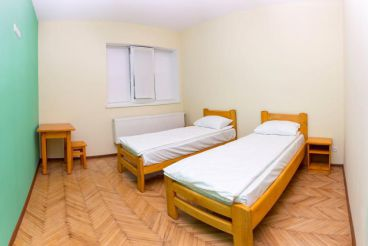 Дрим Хостел Карпаты, Рахов (DREAM Hostel Carpathians Rakhiv)
