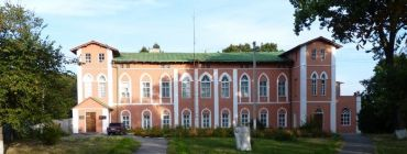 Parkhomivka Historical and Art Museum