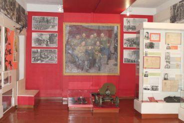 Чугуевский краеведческий музей