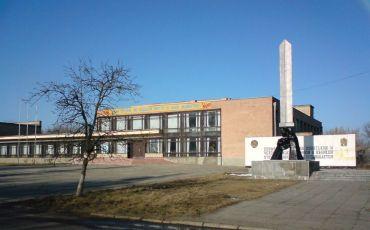 Музей боевого братства, Соколово
