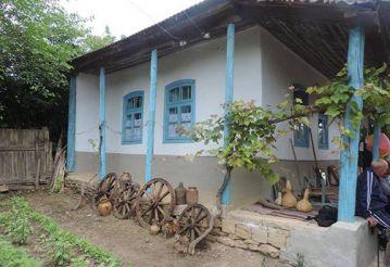 Будинок-музей Болгарського побуту, Калчева