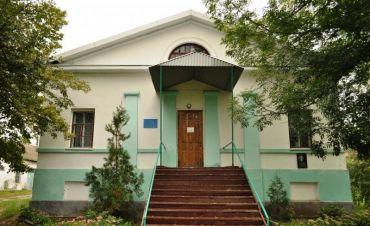 Ново-Белгородский централ, Печенеги