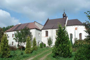 Костел Св. Анни, Сусідовичі