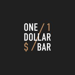 Кафе One Dollar Bar, Дніпро