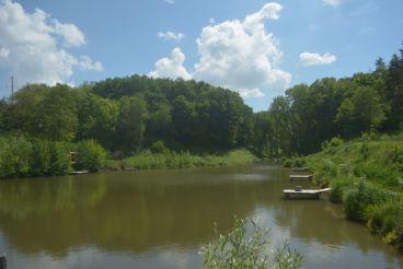«Фишинг-Парк» (Fishing&Park), Богуслав