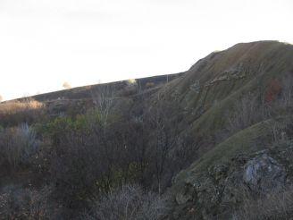 Mountain Zolotukha