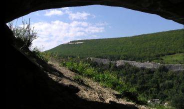 Шайтан-Коба (Чортова печера)