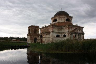 Государственный историко-культурный заповедник «Трахтемиров»