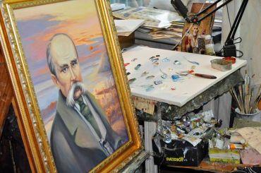 Майстерня-галерея «Творча скарбничка»