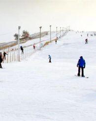 Горнолыжныйкурорт«Альпийская долина»