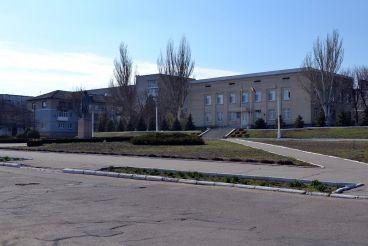 Краєзнавчий музей, Берислав