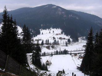 Гірськолижний курорт «Ворохта»
