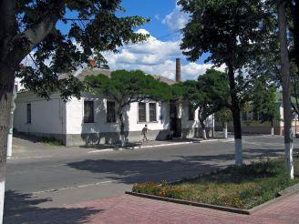 Краєзнавчий музей, Радомишль