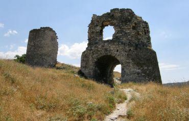 Руїни фортеці Каламіта