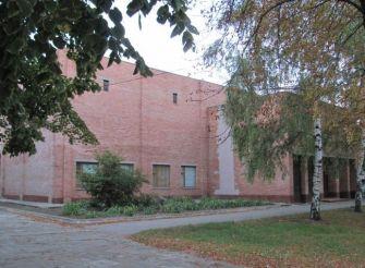 Лозівський краєзнавчий музей, Лозова