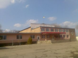 Zolochevsky historical museum