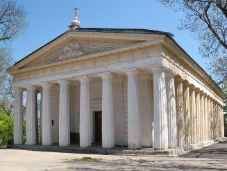 Собор Петра и Павла, Севастополь