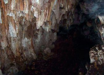 Солдатская шахта
