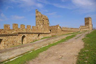 Вежа Лукіні ді Фієски графа Лаванья