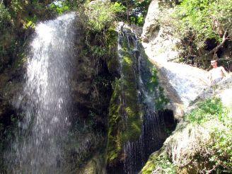 Водоспад Су-Учхан
