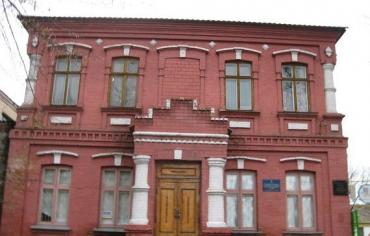 Krivoozersky historical museum