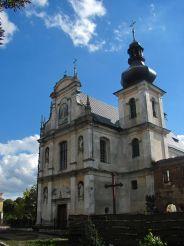 Греко-католицька церква Св. Миколая, Белз