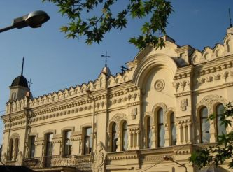 Будинок Чирахова