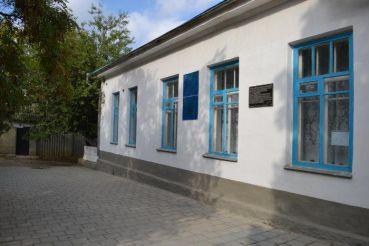 Дом Аделаиды Герцык