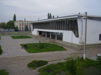 Новобугский народный исторический музей