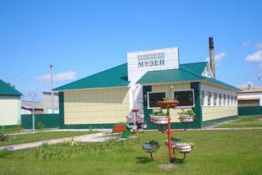 Первомайский краеведческий музей, Николаевская область