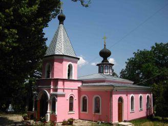 Топловський монастир