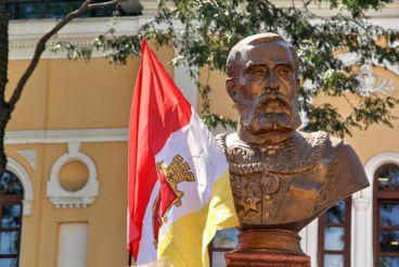 Пам'ятник міському голові Григорію Маразлі, Одеса