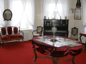 Старокримський літературно-художній музей